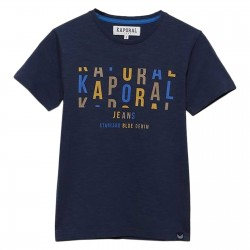 Tee Shirt Kaporal Enfant Eldon