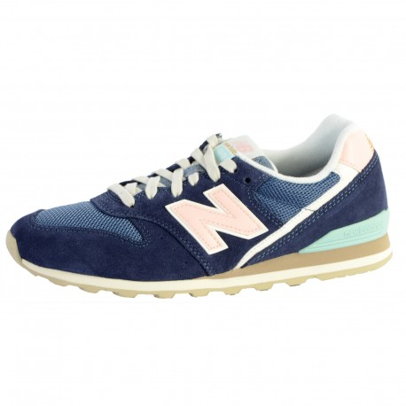 Basket New Balance WL996COJ