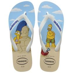 Tong Havaianas Simpsons