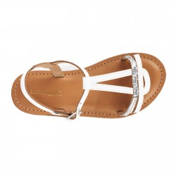 Sandales Les Tropeziennes Enfant Bada