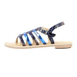 Sandales Les Tropeziennes Enfant Olfa