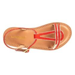 Sandales Les Tropeziennes Enfant Badabuc