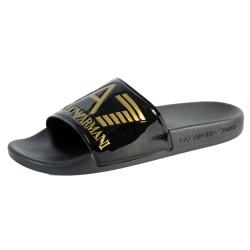 Sandale Emporio Armani Slipper Visibility
