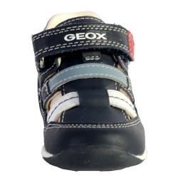 Sandales Geox Bébé/Garçons B Each A - Nappa+Geobuck