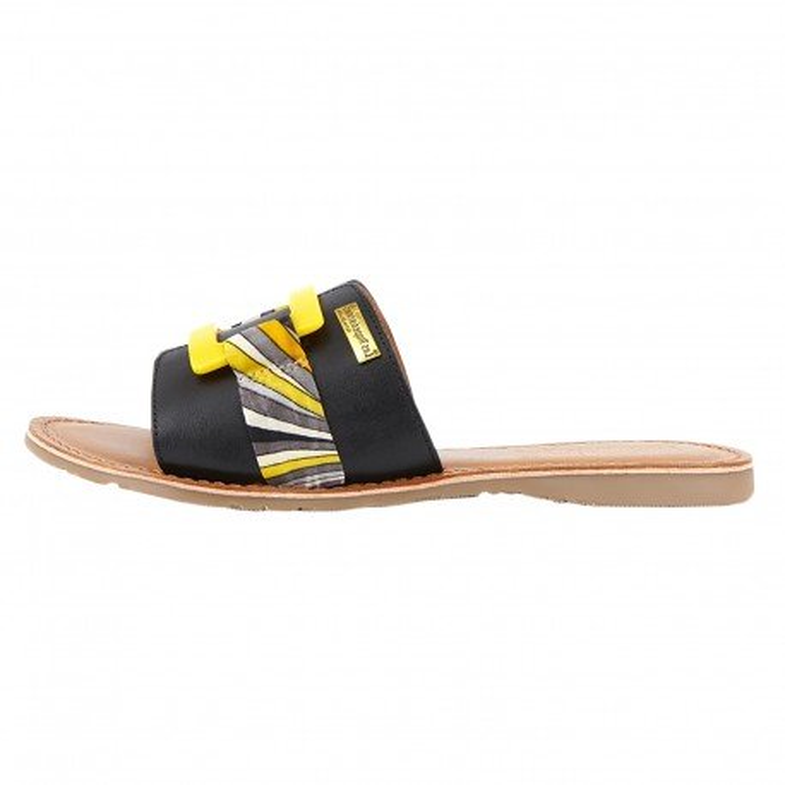 Sandales Les Tropeziennes Huckle