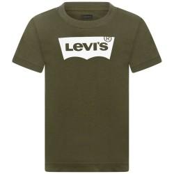 Tee Shirt Levis Enfant LVB Batwing