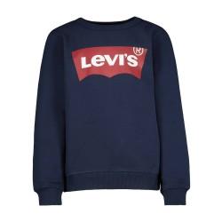 Sweat Levis Enfant LVB Batwing Crewneck