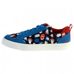 Basket Clarks Enfant City Howdy K