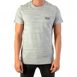 Tee Shirt SuperDry OL Vinage Emb
