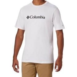 Tee Shirt Columbia Short Sleeve