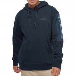 Sweat Capuche Columbia Nianam River