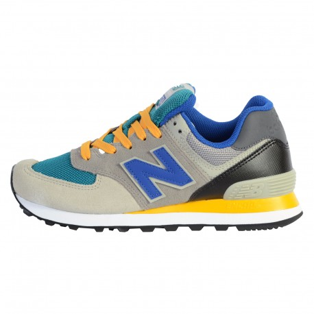 Basket New Balance ML574MB2