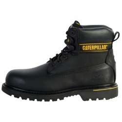 Bottines Cuir Caterpillar Holton