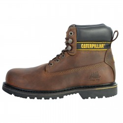 Bottines Caterpillar Holton