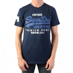 Tee Shirt SuperDry VL NS