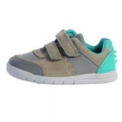 Basket Clarks enfant Rex Quest T