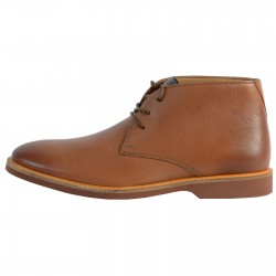 Bottine Cuir Clarks Atticus Limit