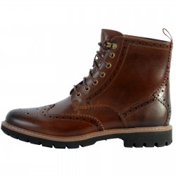 Bottine Cuir Clarks Batcombe Lord