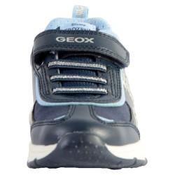 Basket Geox Enfant/Fille J Spaceclub G. B