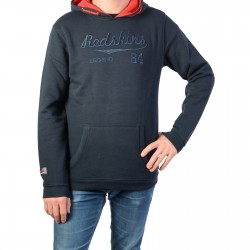 Sweat Capuche Redskins Junior