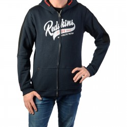 Sweat Zip Capuche Redskins Junior