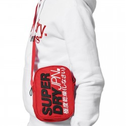 Sacoche SuperDry Montaux Side