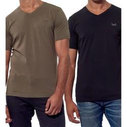 Pack de 2 Tee-Shirt Kaporal Gift