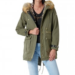 Parka Kaporal Lofty