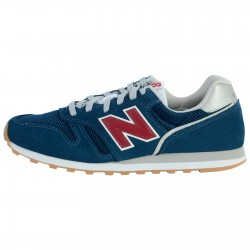 Basket Cuir New Balance ML373EC2
