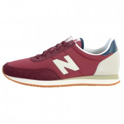 Basket Cuir New Balance WL720WC