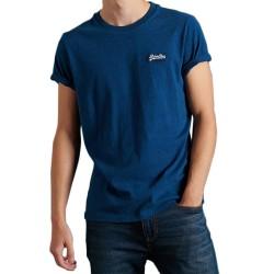 Tee Coton Shirt SuperDry OL Vintage EMB