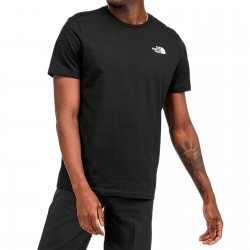 Tee Shirt The North Face RNBW