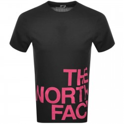 Tee Shirt The North Face Graph Flow