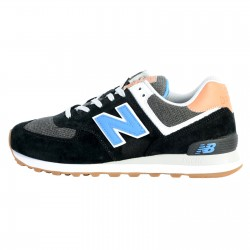 Basket Cuir New Balance ML574TYE