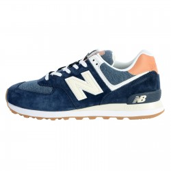Basket Cuir New Balance ML574TYA