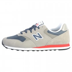 Basket Cuir New Balance ML393SH1