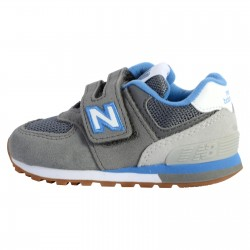 Basket Enfant New Balance IV574ATR