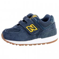 Basket Enfant New Balance IV574PNY