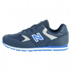 Basket Enfant New Balance YC393CNV