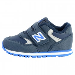 Basket Enfant New Balance IV393CNV