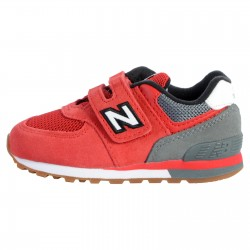 Basket Enfant New Balance IV574ATG