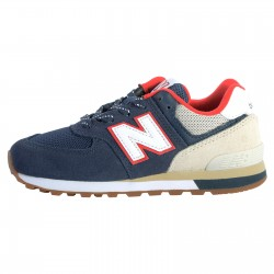 Basket Enfant New Balance PC574ATP