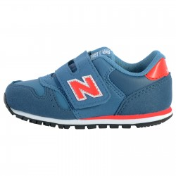Basket Enfant New Balance IV373KNR