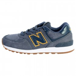 Basket Enfant New Balance PC574PNY