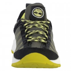 Basket Junior Timberland Solar Wave Low