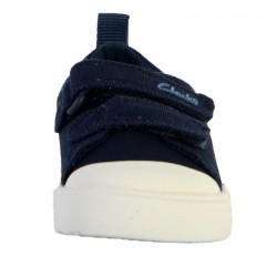 Basket Enfant Clarks City Bright