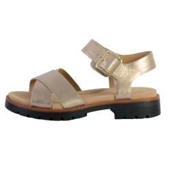 Sandale Cuir Clarks Orinoco Strap