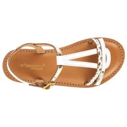 Sandale Les Tropeziennes Enfant Badou