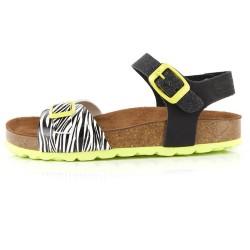 Sandale Les Tropeziennes Enfant Zuka