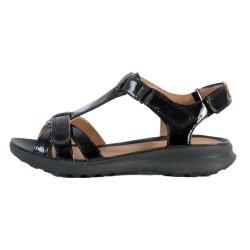 Sandales Cuir Clarks Un Adorn Vibe